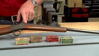 getlinkyoutube.com-Gunsmithing - How to Reline a 22 Rimfire Rifle Barrel Presented by Larry Potterfield of MidwayUSA