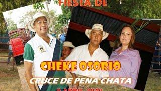 getlinkyoutube.com-Fiesta de Cheke Osorio 8 de abril de 2016  BCM PRODUCCIONES
