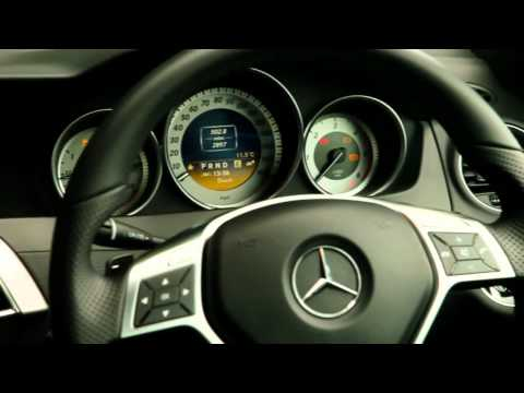 Mercedes-Benz 2012 C-Class Sedan Promo HD Trailer
