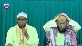 getlinkyoutube.com-الدروس المهمة لعامة الأمة (والوضوء) فضيلة الشيخ هيثم بن محمد سرحان