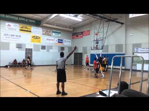 Highlights - 2013 PYC Spring League (Blacktop Vets 66 CC Ballers 48)