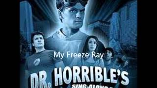 getlinkyoutube.com-|Mega Music Mix| Dr. Horrible's Sing-Along Blog Soundtrack