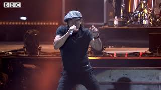 MUSE & Brian Johnson of AC/DC - Back In Black [Reading Festival 2017]