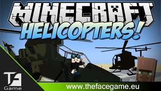 getlinkyoutube.com-ELICOTTERI su MINECRAFT!! --Uccidiamo l'Ender Dragon--