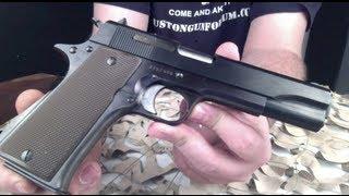 getlinkyoutube.com-Star MMS 7.63 Semi-Auto Pistol With Holster Shoulder Stock - Texas Gun Blog
