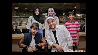 getlinkyoutube.com-Maher Zain - The Funniest Moments (Part 2) | | (ماهر زين - أطرف اللحظات (الجزء 2