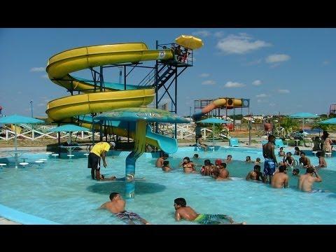 Parque Aquatico Popai