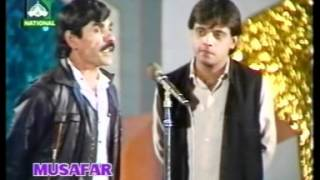 getlinkyoutube.com-Pashto Comedy Stage Show: Meerawas (Must Watch)