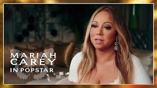 Mariah Carey - Scenes in Popstar (2016)