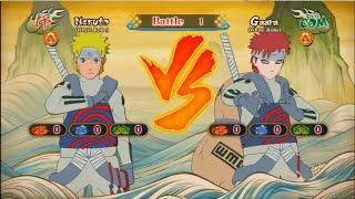 getlinkyoutube.com-Naruto Shippuden: Ultimate Ninja Storm Revolution - Jinchuuriki DLC Pack (All Costumes)