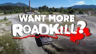 Roadkill Extra Premieres on Motor Trend OnDemand!