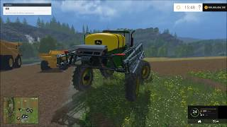 getlinkyoutube.com-Farming simulator 2015 65 Mods Part 4