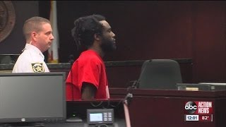 getlinkyoutube.com-Convicted cop killer Dontae Morris sentenced to death