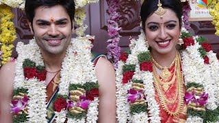 getlinkyoutube.com-Ganesh Venkatraman and VJ Nisha Krishnan Muhurtham   Wedding Video