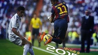 getlinkyoutube.com-Neymar Jr ●King Of Dribbling Skills● 2015 |HD|