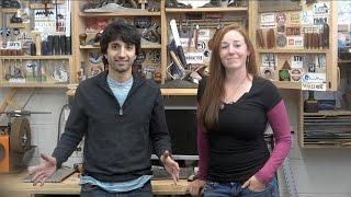 getlinkyoutube.com-Building a Serving Tray with Matt Cremona