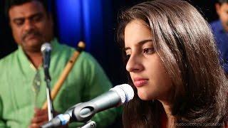 getlinkyoutube.com-Jeena Jeena (with New Lyrics) Reprise Cover | Vishal Bagul-Puneet Kushwaha-Shrinidhi Ghatate-JALLOSH
