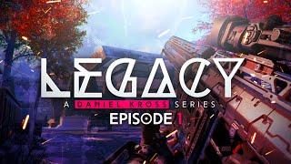 getlinkyoutube.com-Daniel Kross: Black Ops 3 Sniping Montage! Legacy Episode 1
