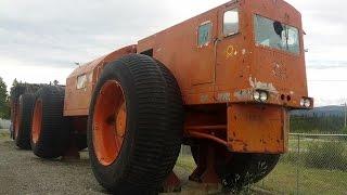 getlinkyoutube.com-Strange & Extreme Off-Road Vehicles - PART 2