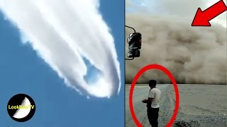 getlinkyoutube.com-5 Unexplained Mysteries Caught On Camera!