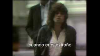 getlinkyoutube.com-The Doors - People Are Strange (subtitulado)
