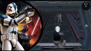 getlinkyoutube.com-Star Wars: Battlefront II- Star Destroyer