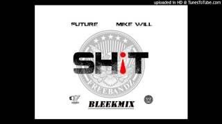 Memphis Bleek - Sh!t (Remix)
