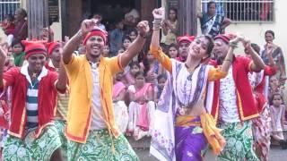 getlinkyoutube.com-Latest Ekveera Song | 2016 | Aai Mazi Ekveera Mauli | Akshay Patil & Sonali Bhoir