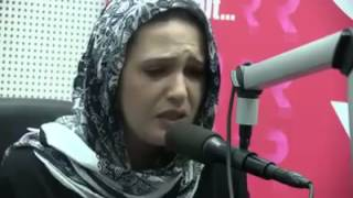 قصيدة مريم بن شعبان
