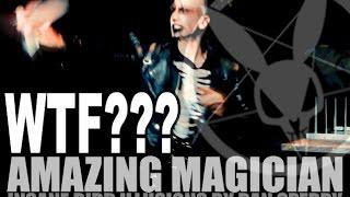 getlinkyoutube.com-Best Magician Shock Illusionist Dan Sperry : Birds