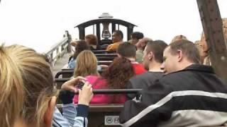 getlinkyoutube.com-Panne train de la mine eurodisney