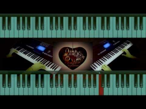 dil ke armaan aansuon me-Nikaah-on keyboard
