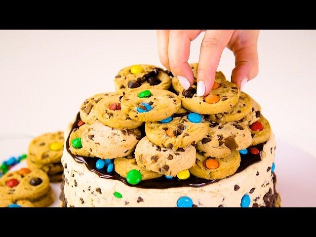 Amazing Candy Cakes