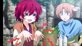 getlinkyoutube.com-Akatsuki No Yona Heart Attack AMV