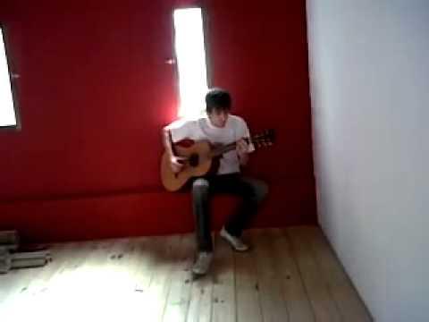 Yesterday (versión para guitarra criolla) Mateo Yapor