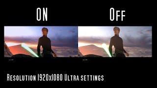 getlinkyoutube.com-Star Wars Battlefront - Real Life Mod 1080P 60FPS