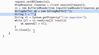 getlinkyoutube.com-Android Application Development Tutorial - 149 - Viewing Internet data via StringBuffer