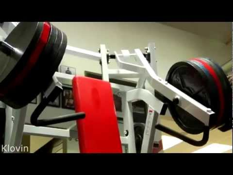 HD BODYBUILDING MOTIVATION - IMPROVE YOUSELF