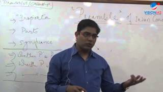 Fast Track Course for GS Prelims Polity Lecture 01