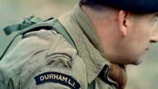 getlinkyoutube.com-Durham Light Infantry - Germany 1960's