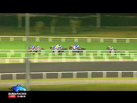 Race 6 - Al Rashidiya Trial Presented By Longines