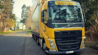getlinkyoutube.com-Waberer's (Volvo Fh 500 Euro6)