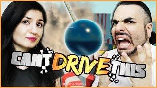 getlinkyoutube.com-VERAMENTE DIVERTENTE. FIDATEVI - Can't Drive This