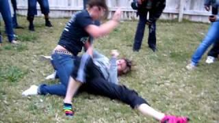 getlinkyoutube.com-steele girls fight