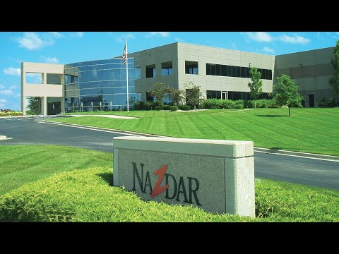 Nazdar Ink Technologies - Company Overview