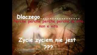 getlinkyoutube.com-Vivere - Andrea Bocelli, Gerardina Trovato - lyrics
