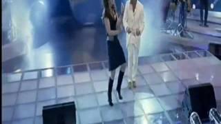 """getlinkyoutube.com-Haifa Wehbe, Wael Kfoury, Carole Samaha etc - """"3alo Al Sout"""""""
