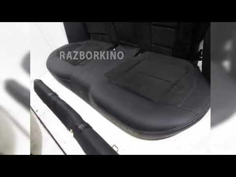 Салон (сиденья, обшивки дверей) Mercedes W212 E A2129100150
