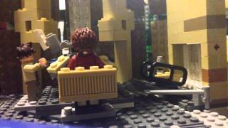 getlinkyoutube.com-lego doctor who 9th to 10th stop motion animation