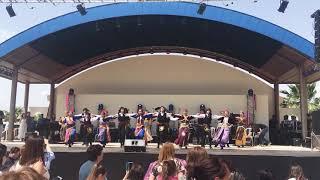 Greek Pontiac Dance Kochari by National Dance Ensemble Romiosini